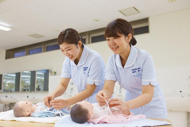母性看護学