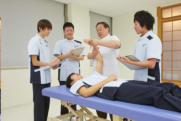 身体領域作業療法治療学Ⅰ
