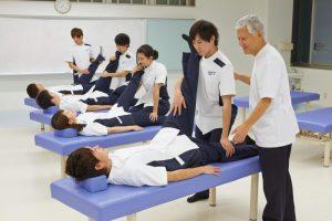 理学療法治療学Ⅲ(筋・骨格)
