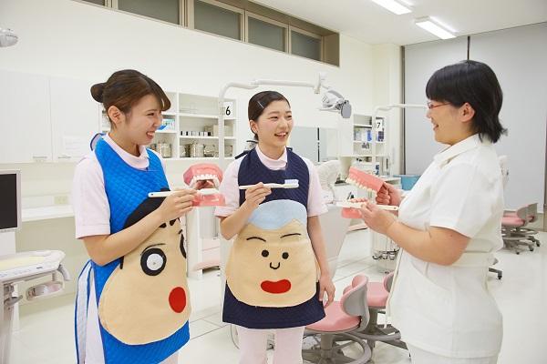歯科保健指導
